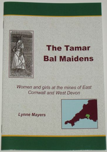 The Tamar Bal Maidens, by Lynne Mayers